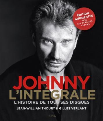 Johnny l'intégrale - Nouvelle édition
