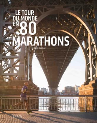 Le tour du monde en 80 marathons