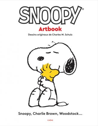 SNOOPY -  Artbook
