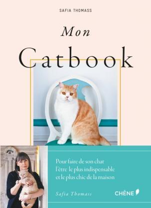 Mon catbook