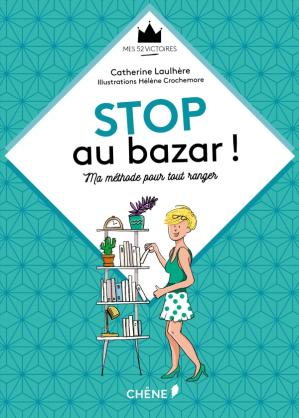 Stop au Bazar !