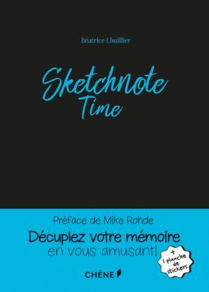 Sketchnote Time