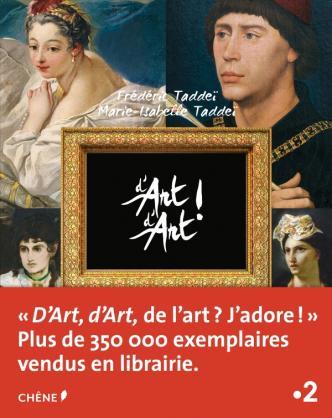 D'art d'art tome 4