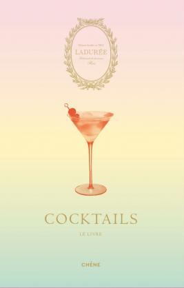 Cocktails Ladurée