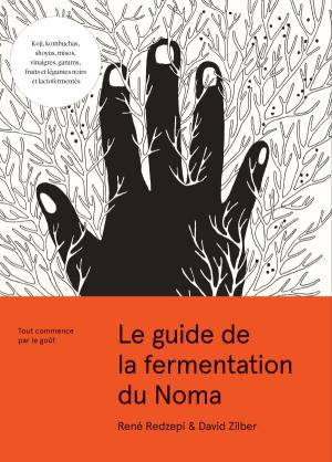 Le livre Noma de la fermentation