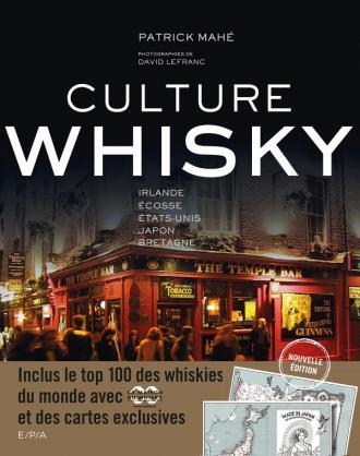 Culture Whisky - Nouvelle édition