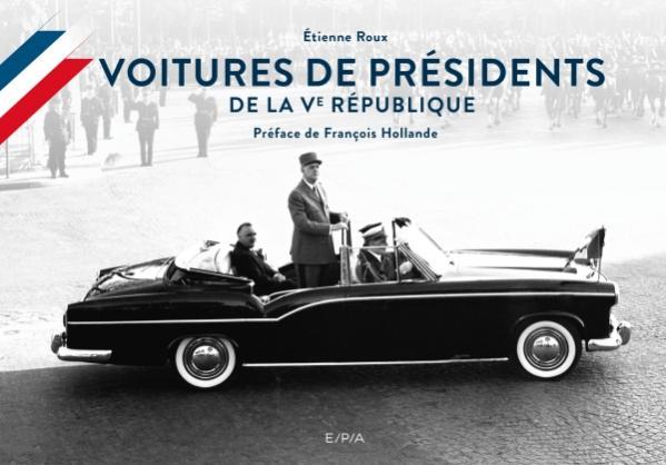 Voitures de présidents