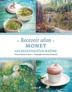 Recevoir selon Monet
