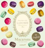 Macarons Ladurée version anglaise