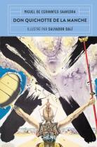 Don Quichotte illustré par Dali