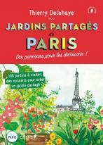Les jardins partagés de Paris