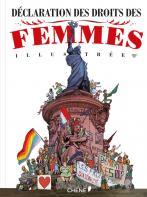 Déclaration des droits de la femme illustrée PF