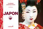 Calendrier 52 semaines - Japon