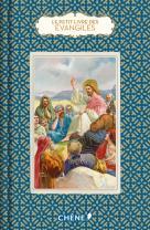 Le petit livre des évangiles