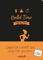 Bullet time healthy