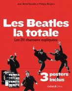 Les Beatles, la Totale - 3 posters inclus