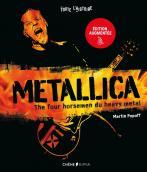 Metallica - Nouvelle édition augmentée