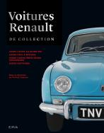 Voitures Renault de collection