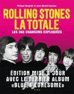 Les Rolling Stones, La Totale - Edition mise à jour