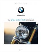 BMW, le génie motocycliste allemand