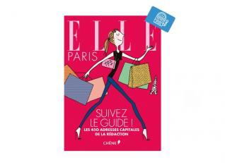 Concours ELLE Paris