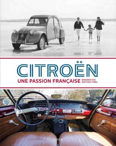 Citroën une passion française