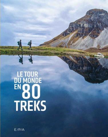 Le tour du monde en 80 trecks
