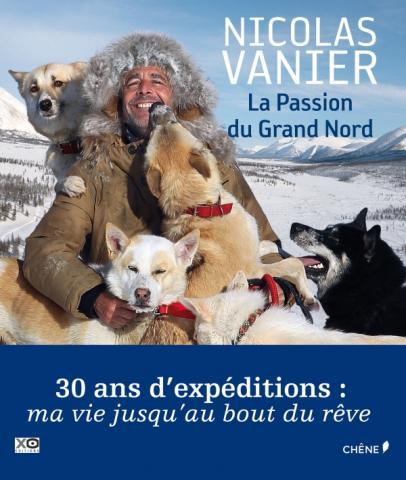 La passion du Grand Nord