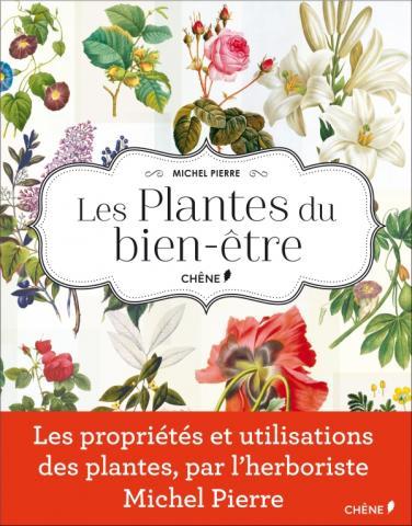 Les Plantes du bien-être