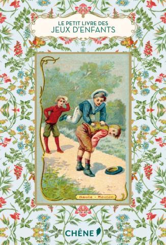 Le Petit Livre des jeux d'enfants
