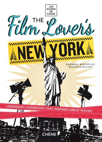 The film lover's New York