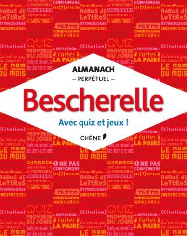 Almanach perpétuel Bescherelle
