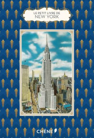 Le Petit Livre de New York