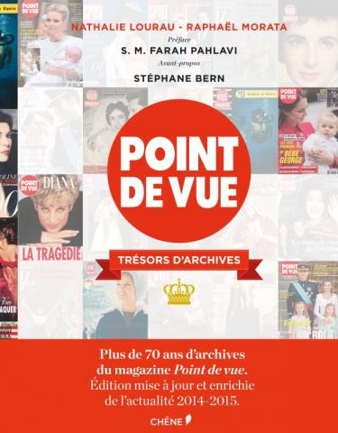 Point de vue : Trésors d'archives