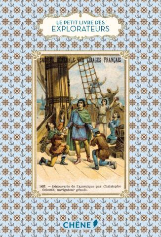 Le Petit Livre des explorateurs