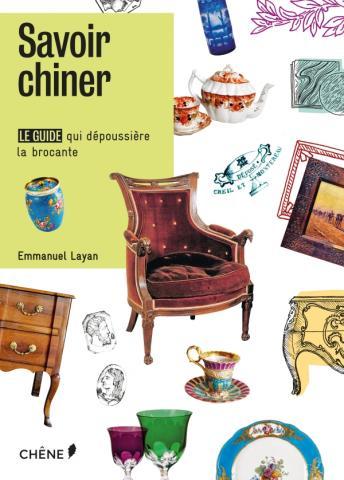 Savoir chiner, Nouvelle édition