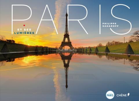 Paris et ses lumières