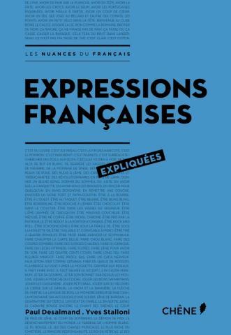 Expressions françaises expliquées