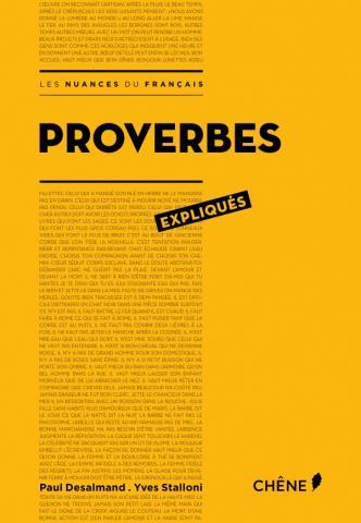 Proverbes expliqués