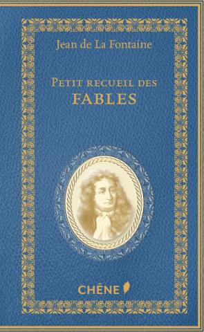 Petit recueil de Fables de La Fontaine