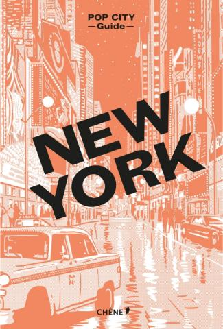 Pop City New York