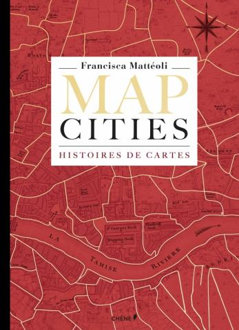 Map Cities