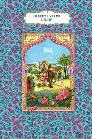 Le petit livre de l'Inde