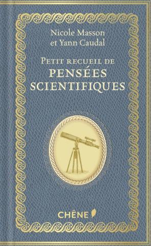 Petit recueil de pensées de scientifiques