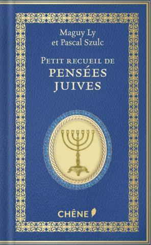 Petit recueil de pensées juives NED