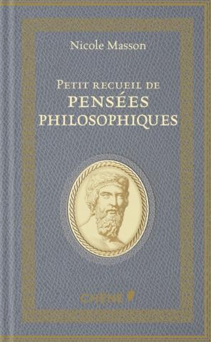 Petit recueil de pensées philosophiques