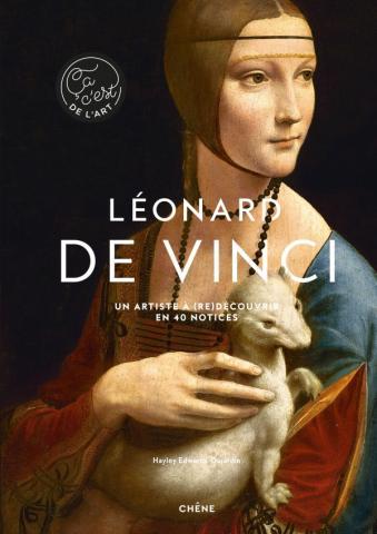 Léonard de Vinci - Ça, c'est de l'art