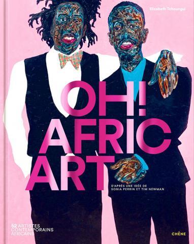 Oh! AfricArt