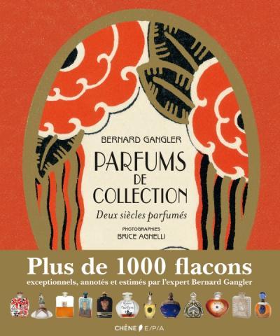 Parfums de collection