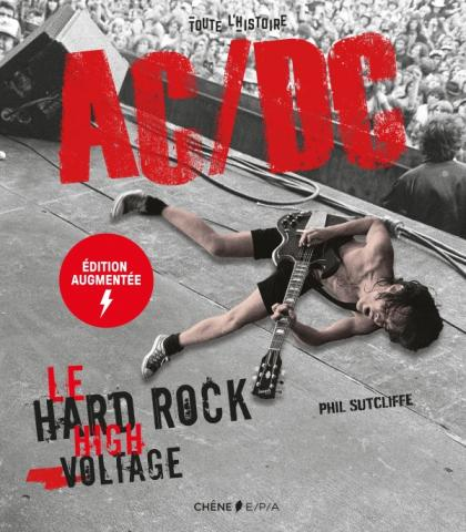 AC/DC High Voltage Rock n Roll - NED augmentée